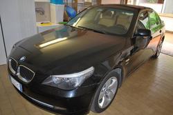 BMW 530 car - Lote 15 (Subasta 3751)