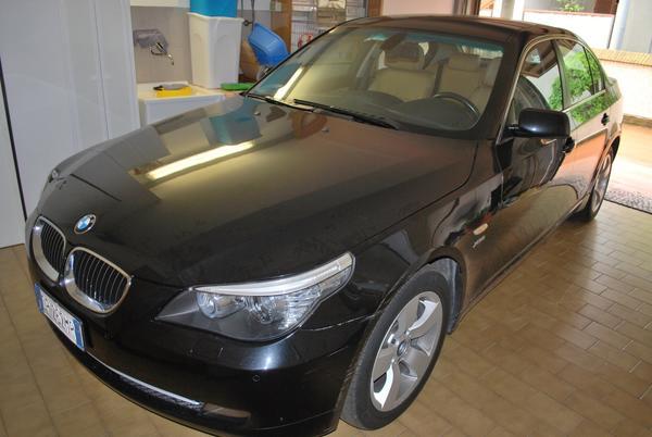15#3751 Automobile BMW 530