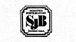 Porte SJB Iezzoni  brand - Lote 16 (Subasta 3751)
