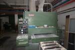 Forno per essiccazione Cefla Impianti e imballatrice Cpc - Lotto 2 (Asta 3751)