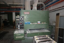 Cefla Impianti drying oven and Cpc packing machine - Lote 2 (Subasta 3751)