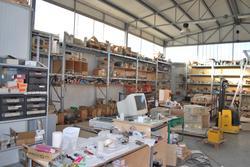 Windows frames warehouse - Lot 4 (Auction 3751)