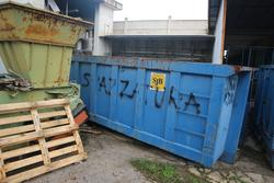 Boxes for waste collection - Lot 9 (Auction 3751)