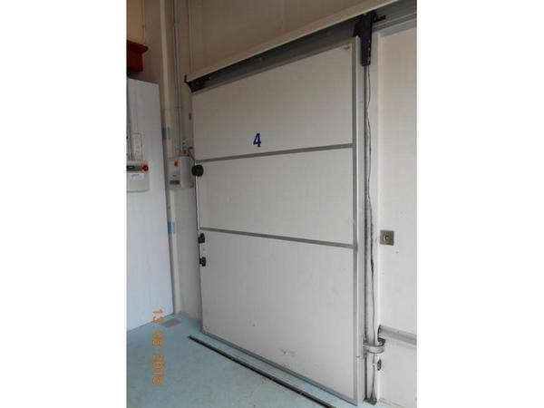 4#3753 Cella frigo Incold