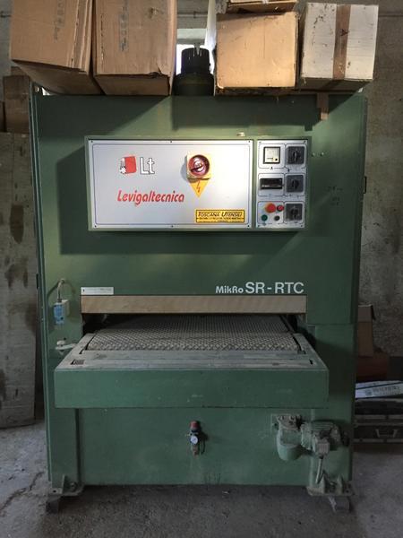 macchine per lavorare il legno usate d occasione Campania dc6f848c32f