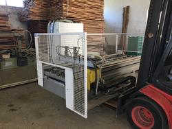 Biesse Zenith 2 Gluing Machine - Lot 7 (Auction 3755)