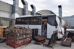 Camper Ford  e Autobus Mercedes - Asta 3756