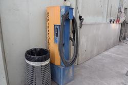 Genius aspirator - Lot 31 (Auction 3756)