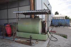 Diesel tank - Lot 33 (Auction 3756)