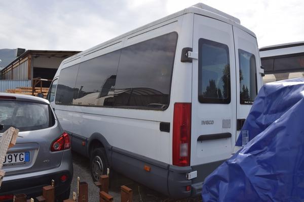 36#3756 Autobus Iveco