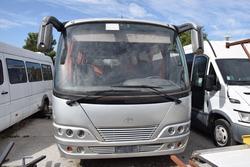 Bus Salvador Caetano BB50L - Lot 37 (Auction 3756)