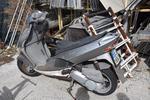Motociclo Aprilia - Lotto 38 (Asta 3756)