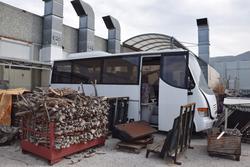Bus Mercedes Daimlerchrysler AGMB 815S - Lot 39 (Auction 3756)