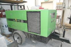 Generator set - Lot 45 (Auction 3756)