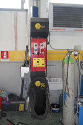 Smoke suction system and suction unit - Lot 51 (Auction 3756)