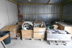 Components for bus manufacturing - Lot 52 (Auction 3756)