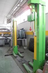 Bridge lift Marconi - Lot 53 (Auction 3756)