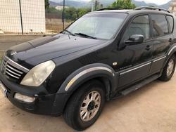 Autovettura Ssangyong RJ - Lotto 1 (Asta 3762)