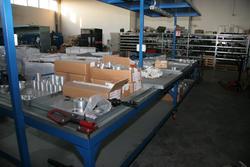 Ricambi auto e attrezzature officina - Subasta 3763