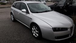 Alfa Romeo 159 car - Lot 3 (Auction 3763)