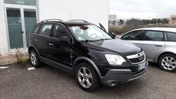 Opel Antara car - Lot 4 (Auction 3763)