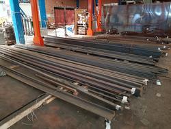 Profilati di ferro acciaio e alluminio - Lotto 3 (Asta 3765)