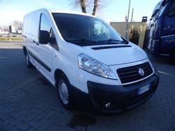 Fiat Scudo Van - Lot 16 (Auction 3768)