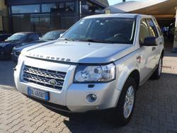 Autovettura Land Rover Freelander - Lotto 9 (Asta 3768)