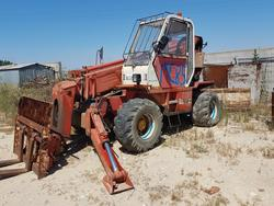 Manitou - Lotto 11 (Asta 3769)