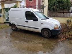 Renault Kangoo Van - Lot 4 (Auction 3769)