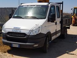Iveco truck - Lot 7 (Auction 3769)