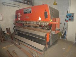 Schiavi bending press - Lot 1 (Auction 3774)