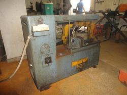 Band saw with blade - Lote 22 (Subasta 3774)