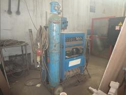 Miller welding machine  - Lot 3 (Auction 3774)
