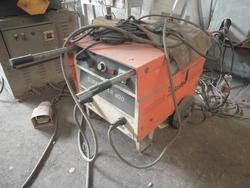 Lastek welding machine - Lot 7 (Auction 3774)