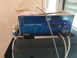 Intraskin machinery - Lot 11 (Auction 3775)