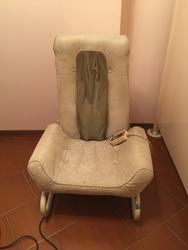 Armchair with back  massage - Lot 6 (Auction 3775)