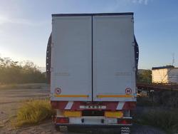 Cardi semitrailer - Lot 1 (Auction 3776)