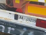 Immagine 18 - Semirimorchi Viberti e licenza autotrasporto conto terzi - Lotto 2 (Asta 3776)