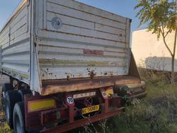 Cardi semitrailer - Lot 3 (Auction 3776)