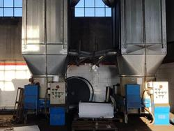 Plant for processing and drying pomace - Lot 1 (Auction 3777)