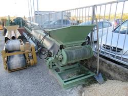 VV screen and weigher for CGT loader - Lot  (Auction 3780)
