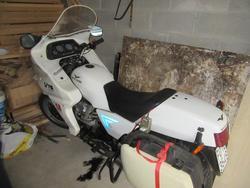 Moto Guzzi V75 - Lot 3 (Auction 3781)