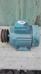 ABB electric motor - Lot 12 (Auction 3783)