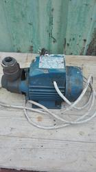 Pedrollo and Mercedes electric pump and water pump - Lot 7 (Auction 3783)