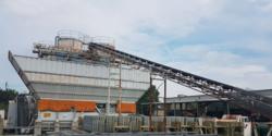 Impianto Cifa per la produzione di calcestruzzo - Asta 3785