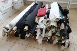Tessuti e componenti di calzature - Asta 3786