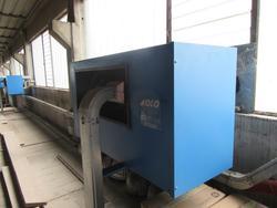Convectors heater - Lot 7 (Auction 3787)