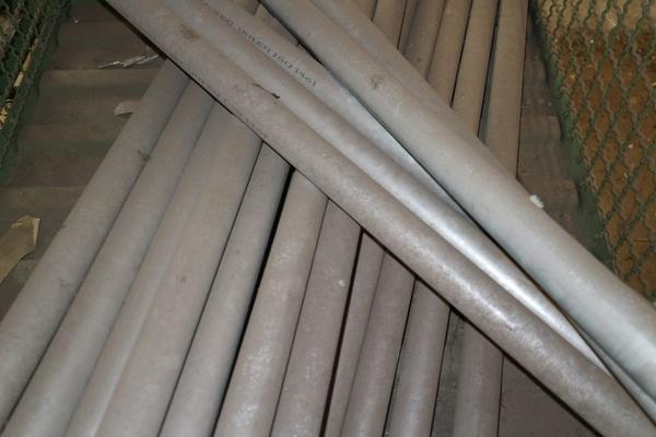 Immagine n. 34 - 1#3793 Trapano radiale HCP e prodotti finiti per pali antenne
