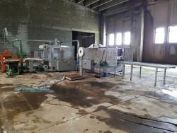 Granulation and cork production plants - Lot  (Auction 3798)